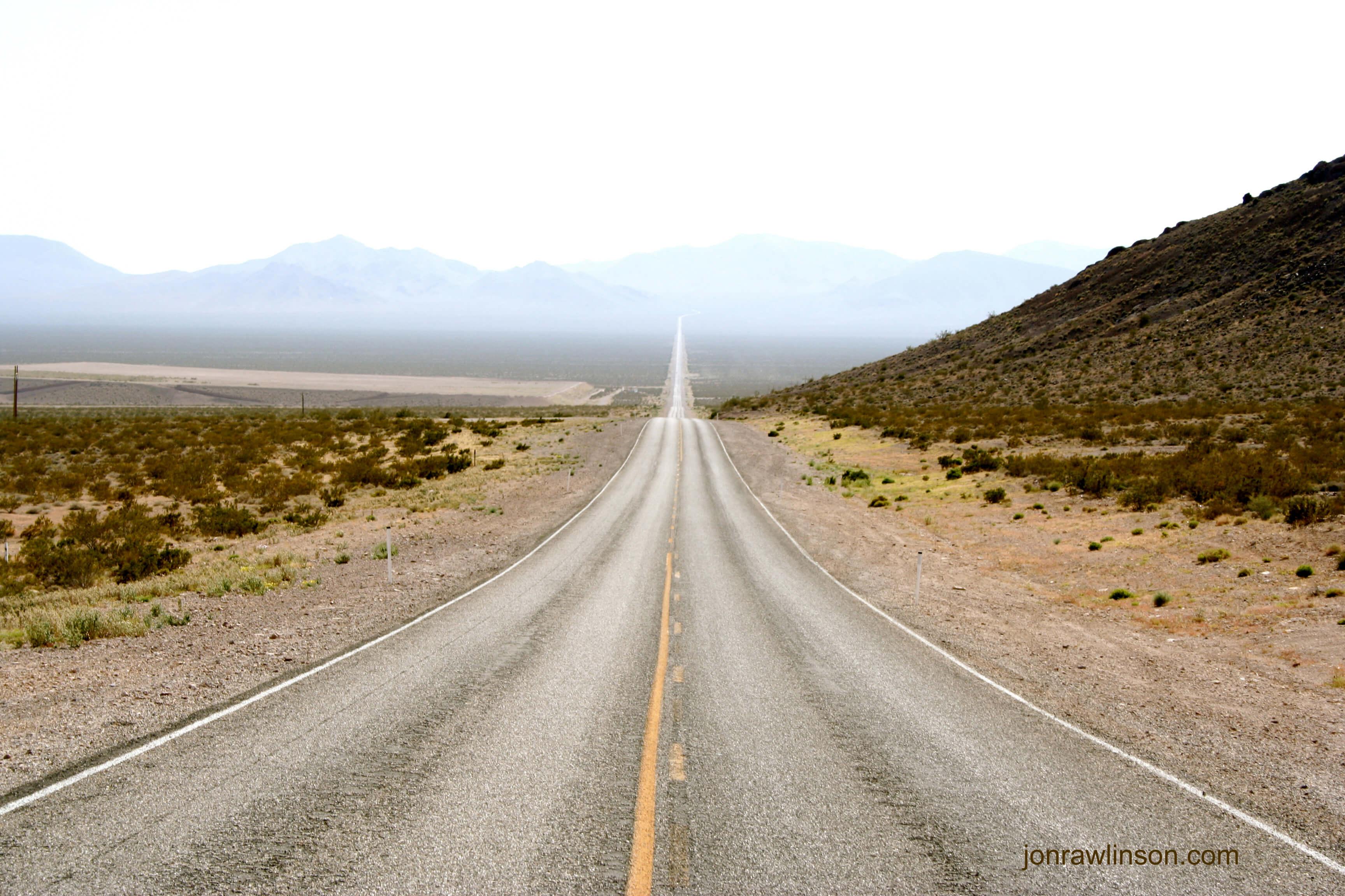 The_Long_Road_Ahead