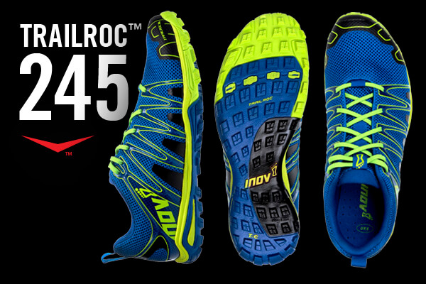 Trailroc hero 245